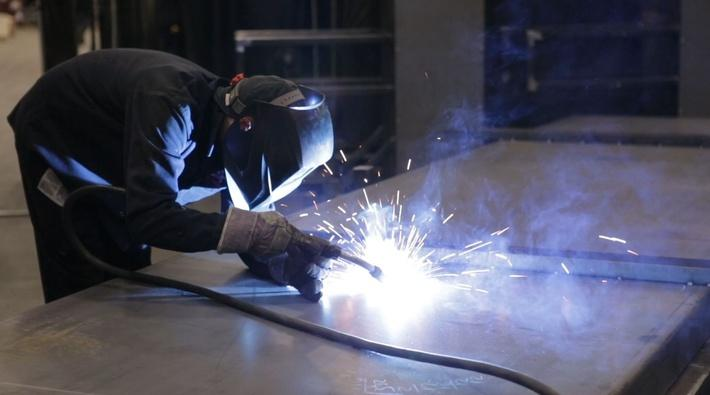 Career Connections | Weld Shop Supervisor