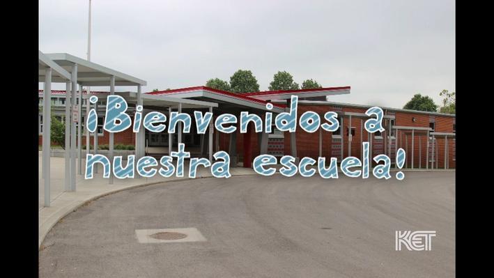 ¡Bienvenidos a nuestra escuela!