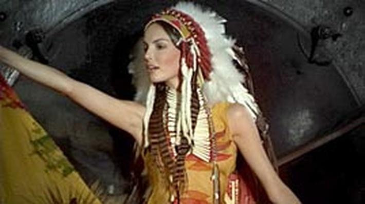The Myth of Pocahontas