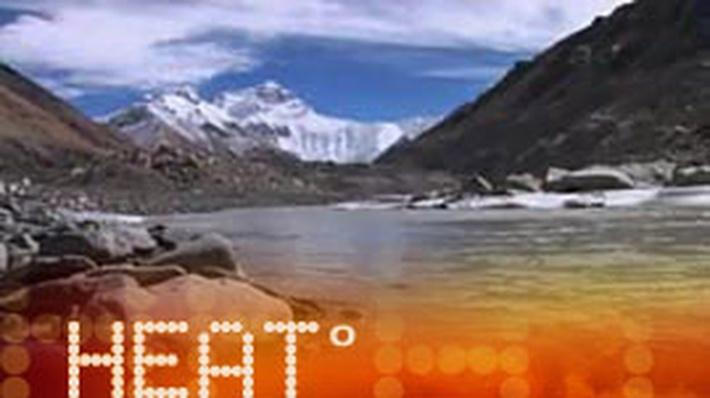 FRONTLINE: Heat | Global Warming Threatens World Water Supply