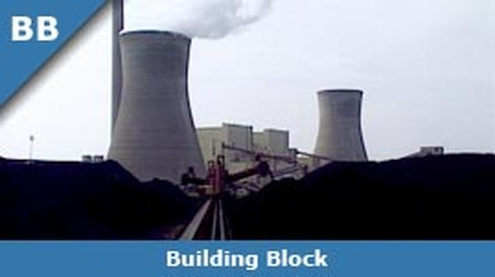 Coal Factory