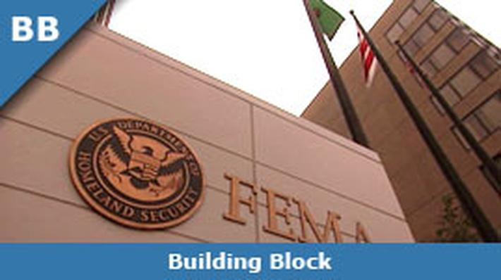 FEMA Offices