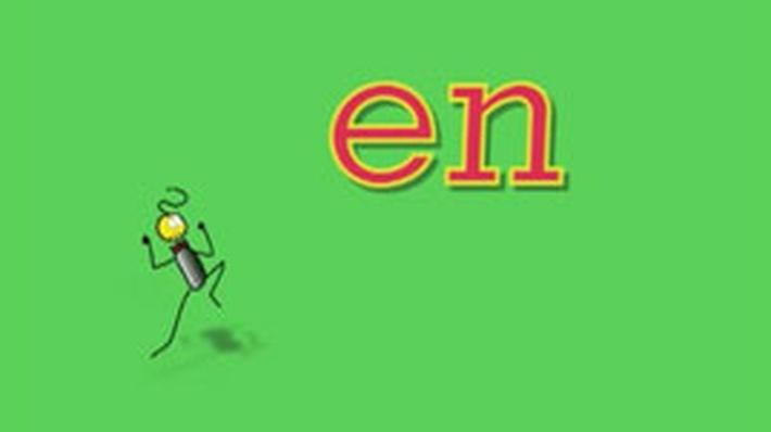 If You Can Read: en