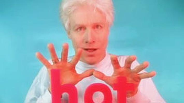Fred Says: hot