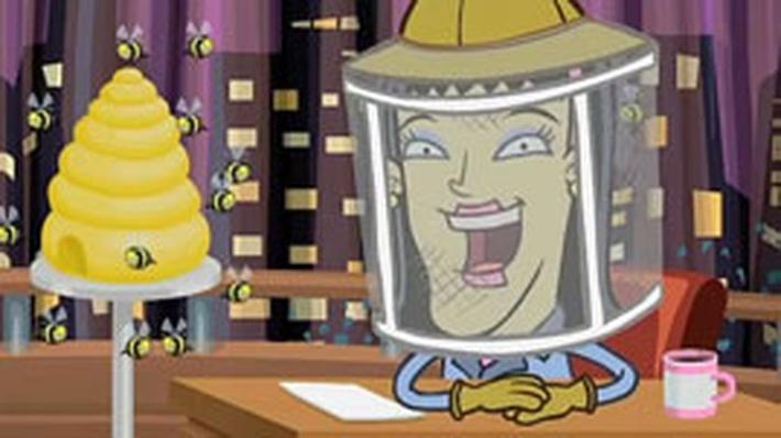 Joy Learno: beehive