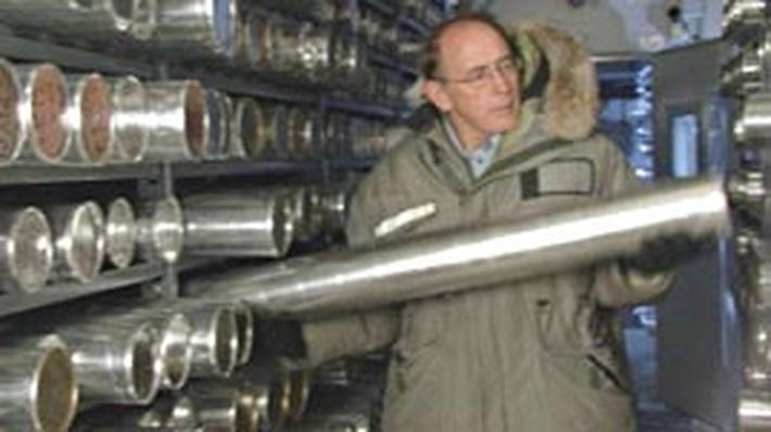Tropical Ice Cores Measure Climate