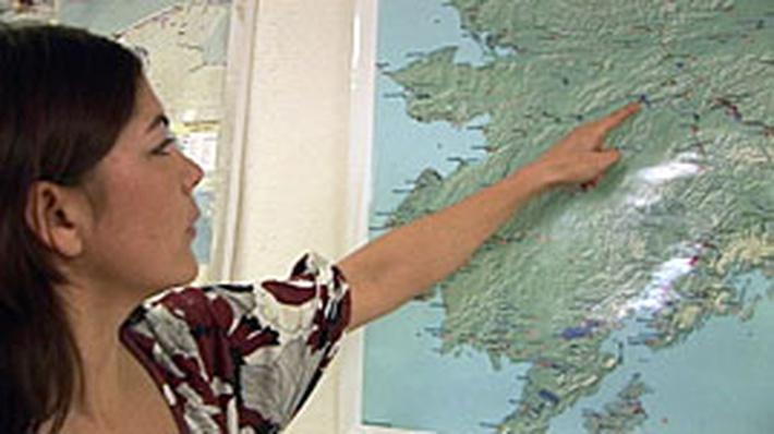 La'ona DeWilde: Environmental Biologist