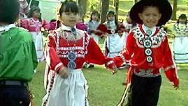 essay on choctaw culture