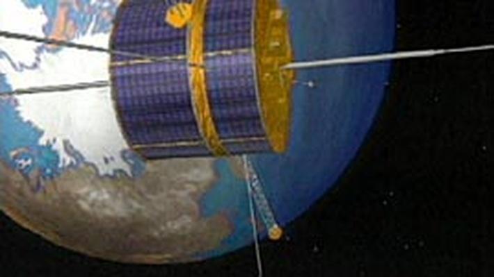 Earth System: Satellites