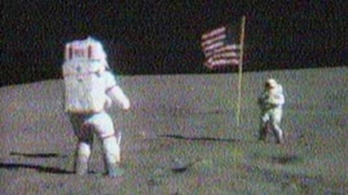 NOVA   Extreme Temperatures on the Moon