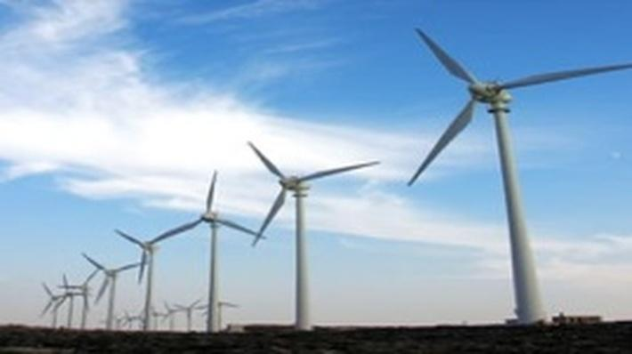 Wind: Investing in Carbon-Free Power