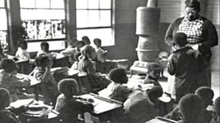 Segregated Schooling in South Carolina