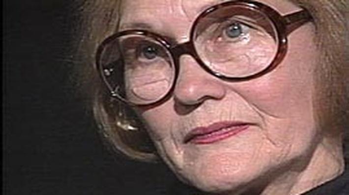 Eileen Kelley Walbert