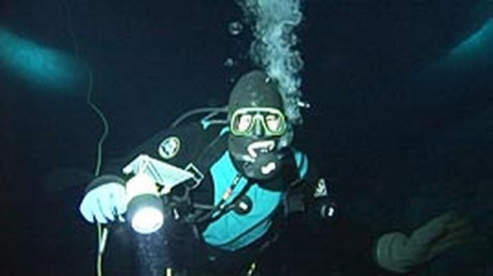 Studying the Antarctic Sea Floor