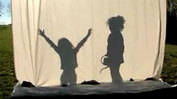 Curious George: Shadow Tricks