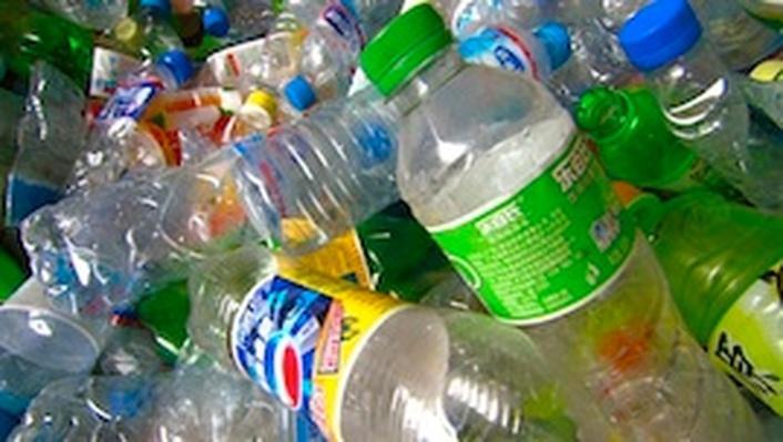 The Business of Bioplastics