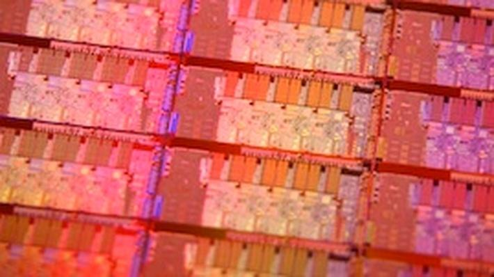 Nanowires and the Ever-Shrinking Microchip