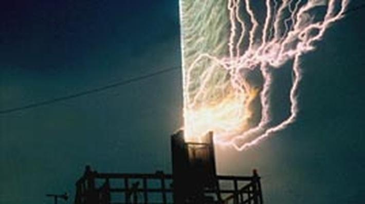 A New Theory of Lightning