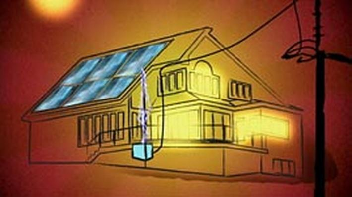 NOVA scienceNOW: Solar Panels for Your House