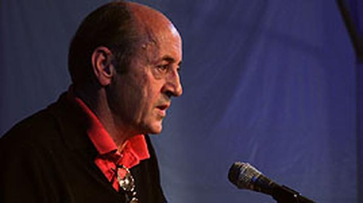 The Lanyard, by Billy Collins
