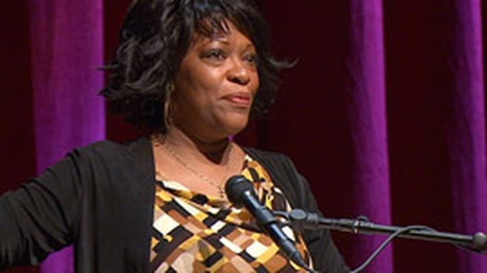 American Smooth, by Rita Dove