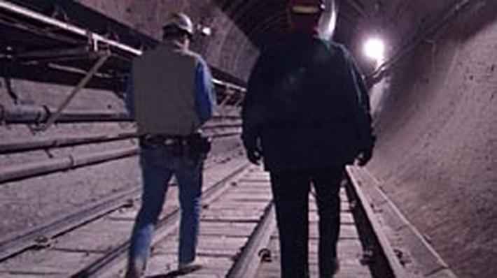Nuclear Waste: Yucca Mountain