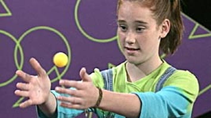 Defy Gravity! Balancing Balls on Air