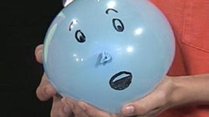 Balloon Brain: Designing a Helmet