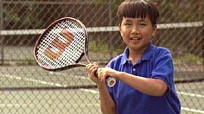 Kid Inventor: Tennis Ball Picker-Upper