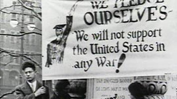 FDR: The Lend-Lease Act