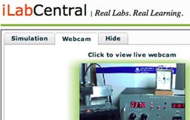 Radioactivity iLab