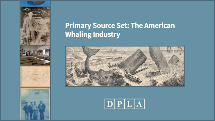 The American Whaling Industry
