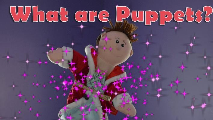 Clubhouse Theme: What are Puppets?
