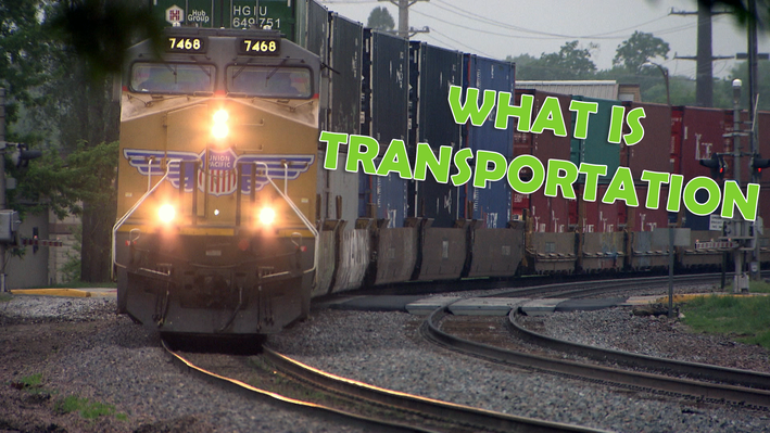 Clubhouse Theme: What is Transportation?