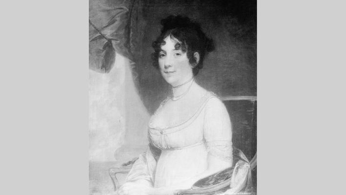 Dolley Madison Image