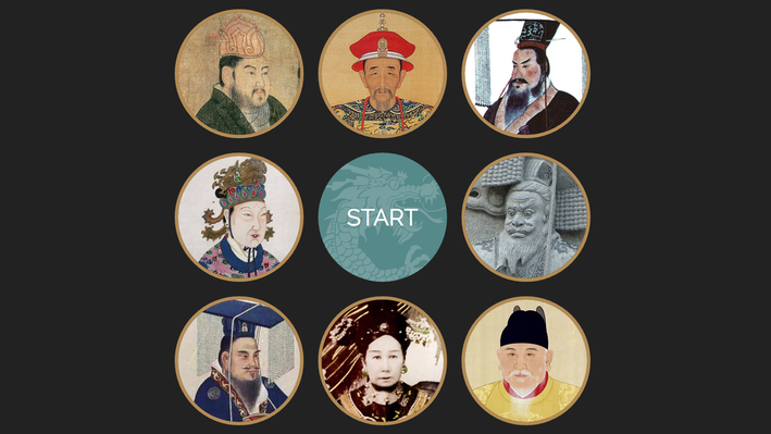 Which Emperor Are You? | Story of China