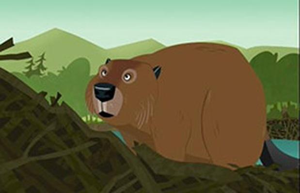 Beaver Lodge - Wild Kratts | PBS KIDS Lab