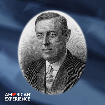 The Presidents - Biography: 28. Woodrow Wilson