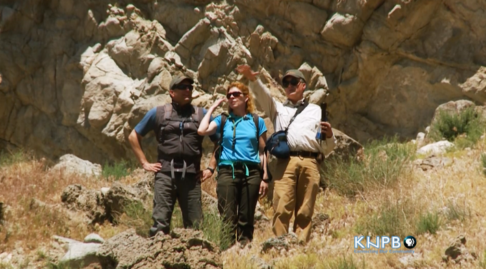 Archaeology and Artifacts in Nevada: Winnemucca Lake | Wild Nevada