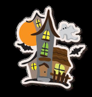 Cartoon Playground Stickers - 6 | Clipart