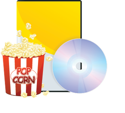 Movie Icons | Clipart