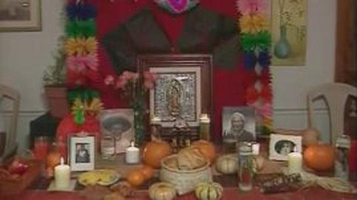 Day of the Dead | Religion & Ethics Newsweekly
