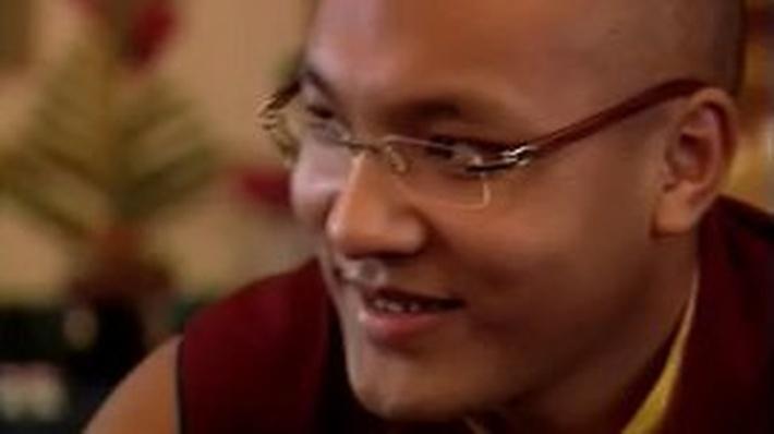 Karmapa Lama | Religion & Ethics Newsweekly