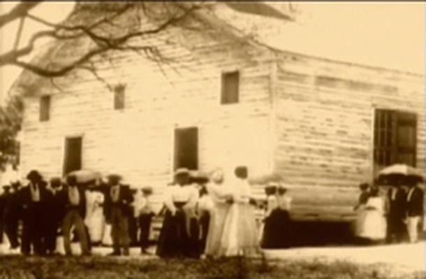 The Rise and Fall of Jim Crow | Edisto Island