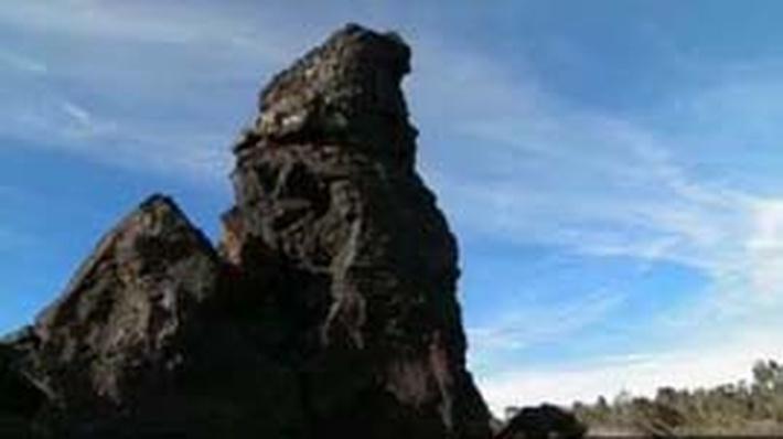Nature | Lava Landscapes