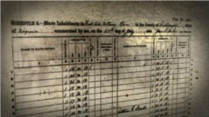 Wanda Sykes's Free Black Ancestors in the 1850s