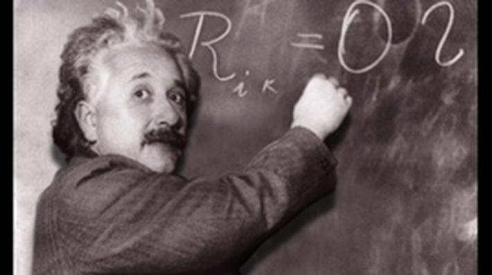 NASA | Beyond Einstein