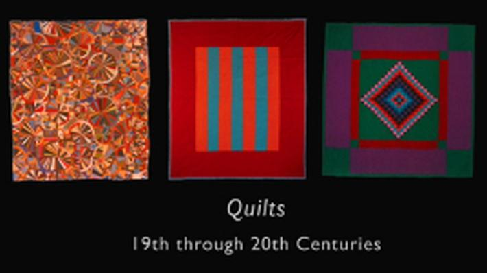 Picturing America - Quilts