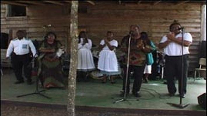 Gullah Music: Sapelo Island, Georgia