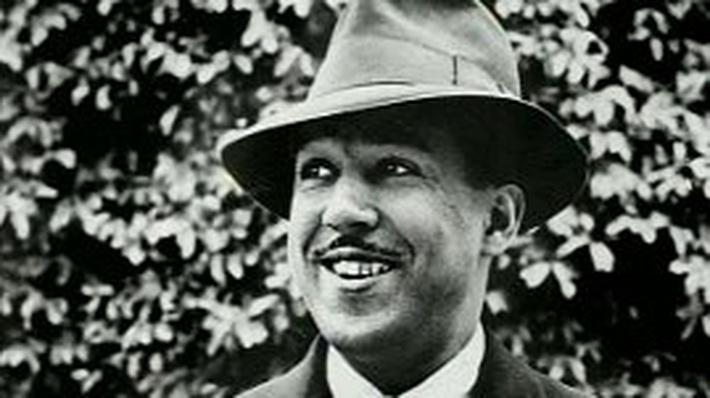 the negro speaks of rivers essay The central meaning of langston hughes' poem the negro speaks of rivers revolves around the importance of roots and the way they provide meaning in life.
